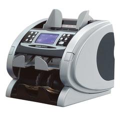 Счетчик-сортировщик банкнот MAGNER 150 DIGITAL, 1500 банкнот/мин, ИК-, УФ-, магнитная детекция