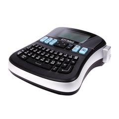 Принтер этикеток DYMO Label Manager 210D, ленточный, картридж D1, ширина ленты 6-12 мм