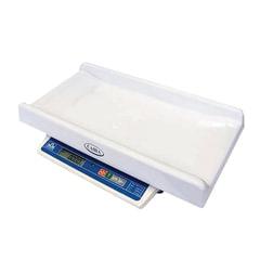 """Весы медицинские МАССА-К В1-15-""""САША"""" для новорожденных (0,02-15 кг), дискретность 5 г, платформа 540x290 мм"""