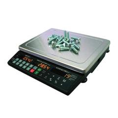 Весы счетные МАССА-К МК-6.2-C21 (0,02-6 кг), дискретность 2 г, платформа 340x244 мм, без стойки