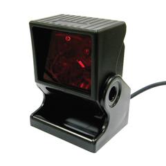 """Сканер штрихкода MERCURY 9120 """"AURORA"""", стационарный, мультиинтерфейсный, USB (КВ), черный"""