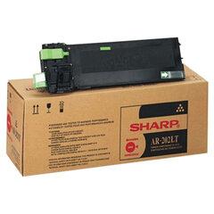 Тонер-картридж SHARP (AR202LT) AR-163/201/206/AR-M160/165/205/207, оригинальный, ресурс 16000 страниц
