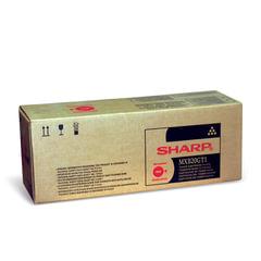 Тонер-картридж SHARP (MXB20GT1) MXB200/MXB201D, оригинальный, 8000 копий