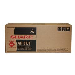 Тонер-картридж SHARP (AR310LT) AR5625/5631, оригинальный, 25000 копий