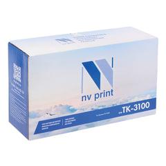 Тонер-картридж KYOCERA (TK-3100) FS2100D/DN/M3040DN/M3540DN, ресурс 12500 стр., NV PRINT, совместимый