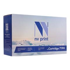 Картридж лазерный CANON (719H) LBP6300dn/6650/MF5840/5880, ресурс 6400 стр., NV PRINT, совместимый