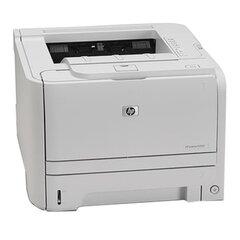 Принтер лазерный HP LaserJet P2035, А4, 30 стр./мин., 25000 стр./мес., без кабеля USB