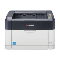 Принтер лазерный KYOCERA FS-1060DN, А4, 25 стр./мин., 15000 стр./мес., ДУПЛЕКС, сетевая карта, без кабеля USB