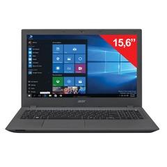"""Ноутбук ACER Aspire, 15,6"""" Corei7-6500U, 2,5 ГГц, 16 Гб, 1 Тб, GTX950M, DVD-RW, Windows 10, черный"""