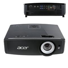 Проектор ACER P6200, DLP, 1024x768, 4:3, 5000 лм, 20000:1, 4,5 кг