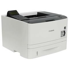 Принтер лазерный CANON i-SENSYS LBP252dw, А4, 33 стр./мин., 50000 стр./мес., ДУПЛЕКС, сетевая карта, Wi-Fi (без кабеля USB)
