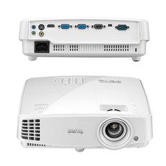Проектор мультимедийный BENQ MH530, DLP, 1920x1080, 3200 Лм, 10000:1, 3D, VGA, HDMI