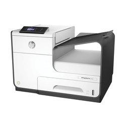 Принтер струйный HP PageWide 352dw, А4, 2400х1200, 30 стр./мин., ДУПЛЕКС, Wi-Fi, сетевая карта