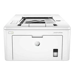 Принтер лазерный HP LaserJet Pro M203dw, А4, 28 стр./мин., 30000 стр./мес., ДУПЛЕКС, Wi-Fi, сетевая карта (с кабелем USB)
