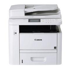 МФУ лазерное CANON i-SENSYS MF418X (принтер, сканер, копир), А4, 33 стр./мин, 50000 стр./мес., ДАПД, ДУПЛЕКС, Wi-Fi, сетевая карта