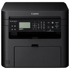 МФУ лазерное CANON i-SENSYS MF232w (принтер, сканер, копир), А4, 1200x1200, 23 стр./мин., 15000 стр./мес., Wi-Fi, сетевая карта