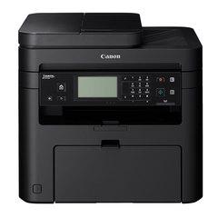 МФУ лазерное CANON i-SENSYS MF247dw (принтер, сканер, копир, факс), А4, 1200x1200, 27 с./мин, 15000 с/мес., АПД ДУПЛЕКС Wi-Fi с/к