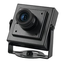 "Камера AHD квадратная FALCON EYE FE-Q720AHD, 1/2,8"", мини, внутренняя, цветная, 1280х960, черная"