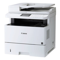 МФУ лазерное CANON i-Sensys MF515x (принтер, копир, сканер, факс), А4, 40 стр./мин., 100000 стр./мес., ДУПЛЕКС, АПД, Wi-Fi, с/к