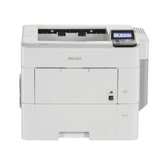 Принтер лазерный Ricoh Aficio SP 5310DN, A4, 60 стр./мин, 275000 стр./мес., ДУПЛЕКС, сетевая карта