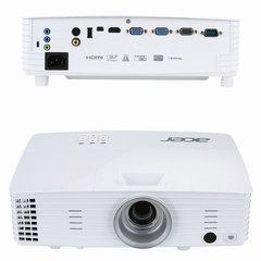Проектор ACER H5381BD, DLP, 1280x720, 16:9, 3200 лм, 20000:1, 2,4 кг