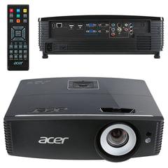Проектор ACER P6500, DLP, 1920x1080, 16:9, 5000 лм, 20000:1, 4,5 кг