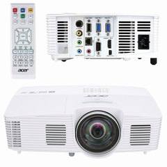 Проектор ACER S1383WHne, DLP, 1280x800, 16:10, 3200 лм, 13000:1, короткофокусный, 2,8 кг