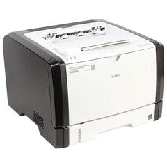 Принтер лазерный RICOH SP 325DNw, А4, 28 стр./мин., 35000 стр./мес., ДУПЛЕКС, Wi-Fi, сетевая карта (без кабеля USB)
