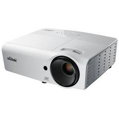 Проектор VIVITEK DH558, DLP, 1920x1080, 16:9, 3000 лм, 15000:1, 2,3 кг