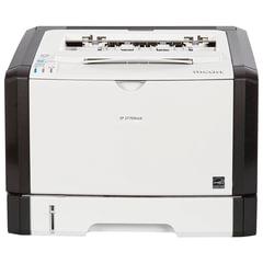 Принтер лазерный RICOH SP 377DNwX, А4, 28 стр./мин., 35000 стр./мес., ДУПЛЕКС, сетевая карта, Wi-Fi