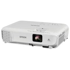 Проектор EPSON EB-S05, LCD, 800х600, 4:3, 3200 лм, 15000:1, 2,5 кг