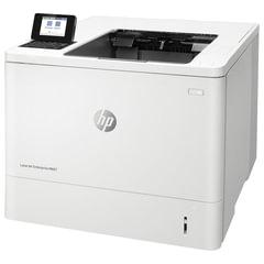 Принтер лазерный HP LaserJet Enterprise M607n, А4, 52 стр./мин., 250000 стр./мес., сетевая карта