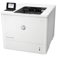 Принтер лазерный HP LaserJet Enterprise M608n, А4, 61 стр./мин., 275000 стр./мес., сетевая карта