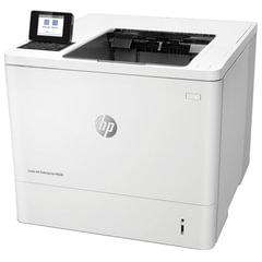Принтер лазерный HP LaserJet Enterprise M608dn, А4, 61 стр./мин., 275000 стр./мес., ДУПЛЕКС, сетевая карта