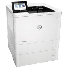 Принтер лазерный HP LaserJet Enterprise M609x, А4, 71 стр./мин., 300000 стр./мес., ДУПЛЕКС, сетевая карта, Wi-Fi
