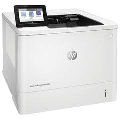 Принтер лазерный HP LaserJet Enterprise M609dn, А4, 71 стр./мин., 300000 стр./мес., ДУПЛЕКС, сетевая карта