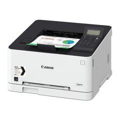 Принтер лазерный ЦВЕТНОЙ CANON i-SENSYS LBP611Cn, А4, 18 стр./мин., 30000 стр./мес., сетевая карта
