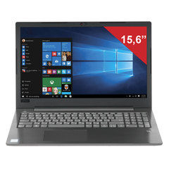 "Ноутбук LENOVO V330-15IKB, 15,6"", INTEL Core I3-8130U 3,4 ГГц, 4 ГБ, 1 ТБ, DVD, Windows 10 Home, черный"