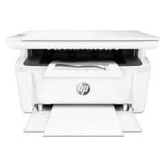 """МФУ лазерное HP LaserJet Pro M28w """"3 в 1"""", А4, 18 стр./мин., 8000 стр./мес., Wi-Fi"""
