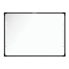 """Интерактивная доска 100"""" IQBOARD DVT TN100, оптическая, 210х127 см, 16:10, USB, 10 пользователей"""