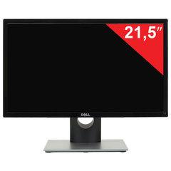 """Монитор DELL SE2216H 21,5"""" (55 см), 1920x1080, 16:9, VA,12 ms, 250 cd, VGA, HDMI, черный"""