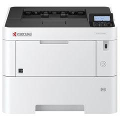 Принтер лазерный KYOCERA ECOSYS P3145dn, А4, 45 страниц/мин., 150000 страниц/месяц, ДУПЛЕКС, сетевая карта
