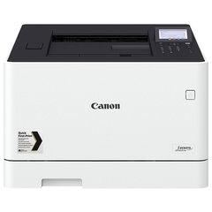 Принтер лазерный ЦВЕТНОЙ CANON i-SENSYS LBP663Cdw, А4, 27 стр/мин, 50000 стр/мес, ДУПЛЕКС, сетевая карта, Wi-Fi