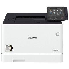 Принтер лазерный ЦВЕТНОЙ CANON i-SENSYS LBP664Cx, А4, 27 стр/мин, 50000 стр/мес, ДУПЛЕКС, сетевая карта, Wi-Fi