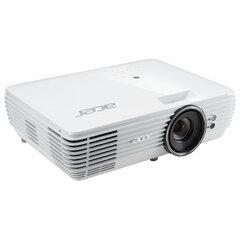 Проектор ACER H7850BD DLP, 3840x2160, 16:9, 3000 лм, 1000000:1, 5,3 кг