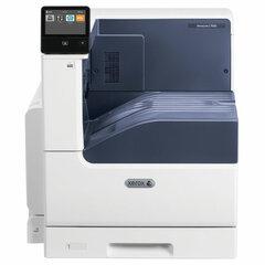 Принтер лазерный ЦВЕТНОЙ XEROX Versalink C7000N, А3, 35 стр/мин, 153000 стр/мес, сетевая карта