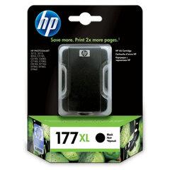 Картридж струйный HP (C8719HE) Photosmart 8250/3210/3310, №177XL, черный, оригинальный, 1000 стр.