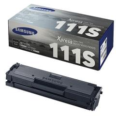Картридж лазерный SAMSUNG (MLT-D111S) SL-M2020/M2020W/M2070/M2070W, оригинальный, ресурс 1000 стр.