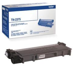 Картридж лазерный BROTHER (TN2375) HL-L2300DR/L2340DWR/DCP-L2500DR и другие, оригинальный, ресурс 2600 стр.