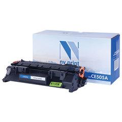 Картридж лазерный NV PRINT (NV-CE505A) для HP LaserJet P2035/P2055 и другие, ресурс 2300 стр.